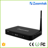 amlogic s812 tv box t8 plus with 16gb emmc kodi 16.0 support ota update