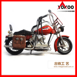 antique motorcycle model