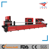 cnc construction equipment tools with cutting fabric laser head