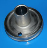 cnc machining spare parts of stainless steel precision castings