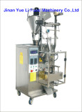 fully automatic weighing powder cereal packaging machinery