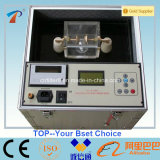 fully automatic insulating oil analysis instrument