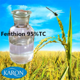 insecticide fenthion for pest control