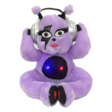 led bluetooth speaker dancing monster