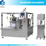 liquid automatic dairy, beverage, milk packing machine