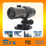manufacture outdoor portable hd 1080p waterproof sports cam