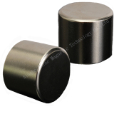 ndfeb cylinder magnet super strong permanent magnetic material