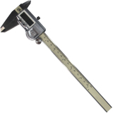waterproof digital caliper