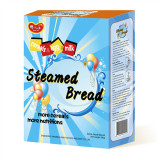 steamed-bread biscuit