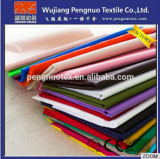 wholesale nylon taffeta fabric water proof/pu/pvc coated for apparel and the horse