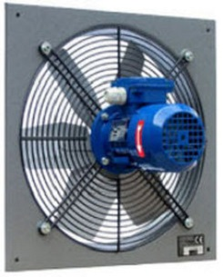 industrial exhaust fan or electrical fan