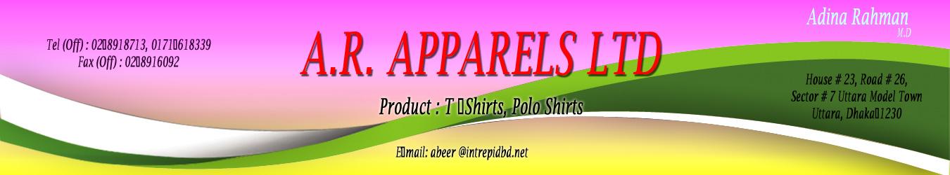 magic apparels ltd